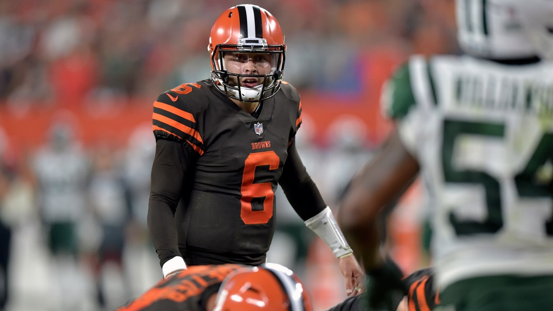 Cleveland Browns 2019 Games and Schedule | Pro-Football ...