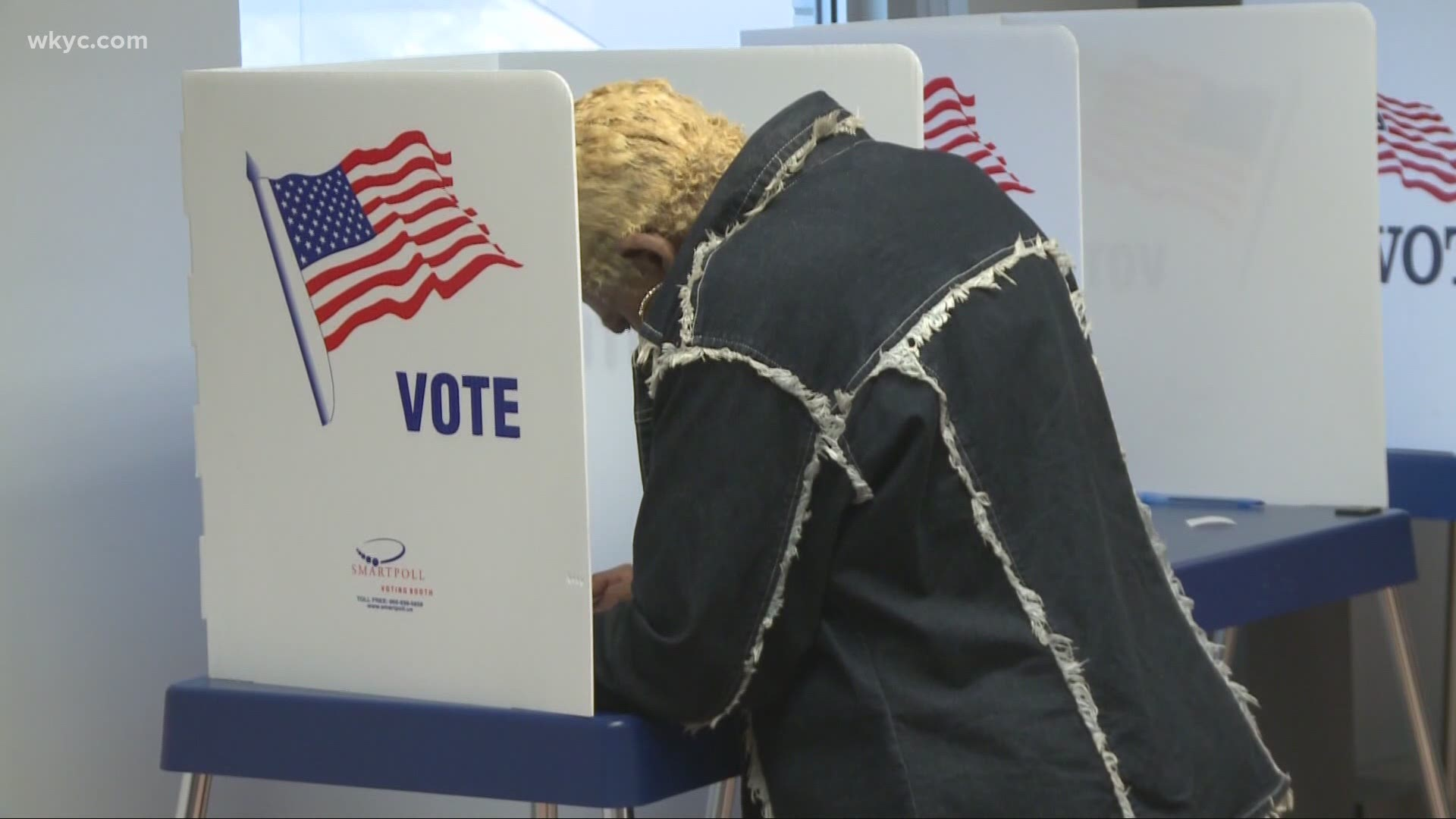 When Is Ohio S Voter Registration Deadline For 2020 Election Wkyc Com