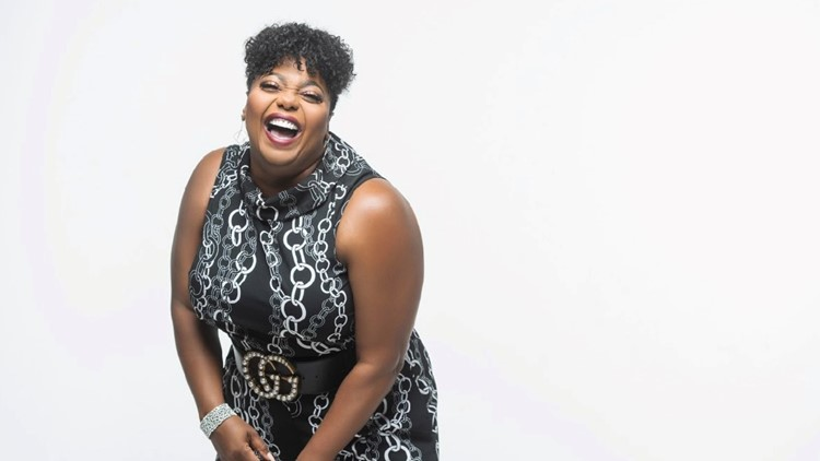 Comedian Cocoa Brown uses Cleveland as a dress rehearsal before shooting her Netflix special