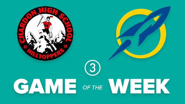 LISTEN TONIGHT | Chardon meets Streetsboro in WKYC.com High School Playoff Football Game of the Week