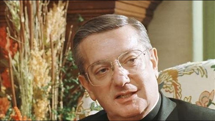 Bishop Anthony Pilla, who led Diocese of Cleveland from 1981-2006, passes away at age 88
