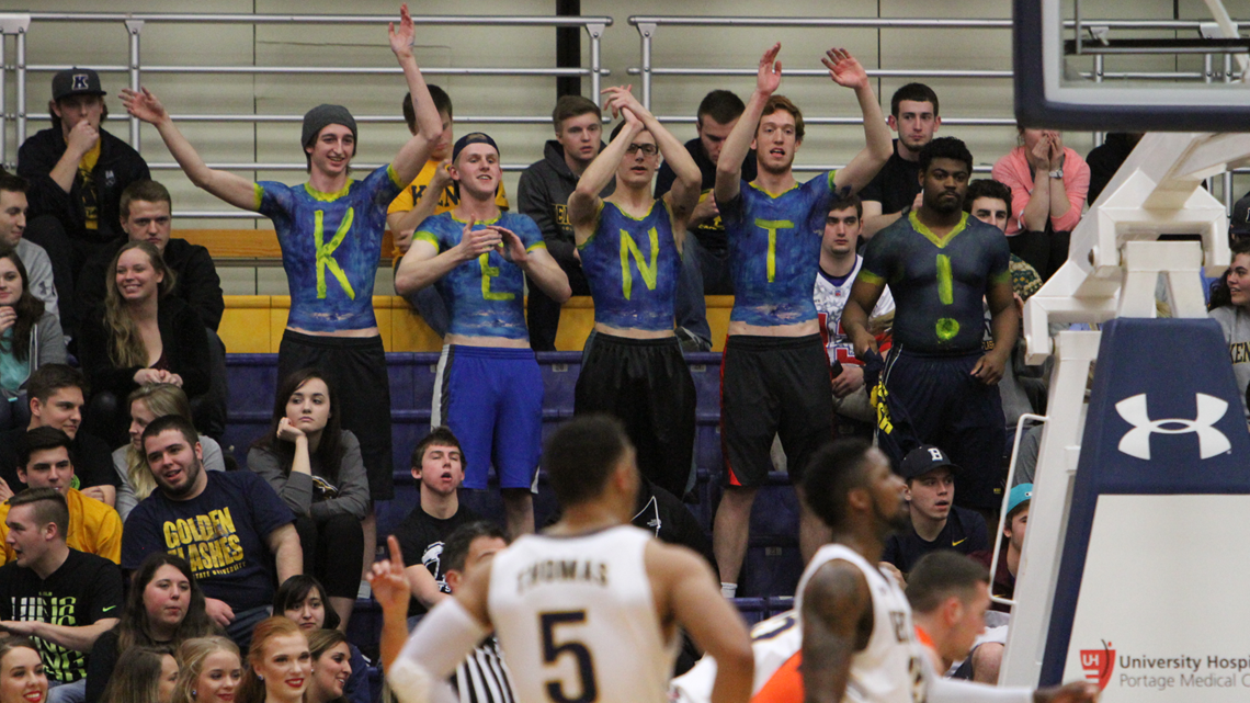 Kent State men's basketball to provide fans with sensory-friendly experience during Dec. 21 game against Hampton