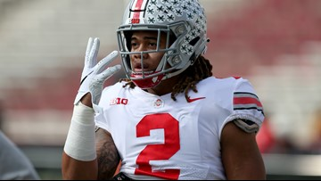 Projecting Ohio State football's defensive depth chart for