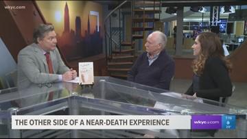 Medina native shares story of near-death experience with Jim Donovan