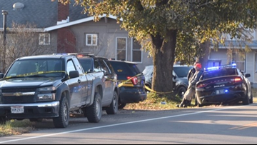 Police and BCI investigating deputy-involved shooting in Carroll County