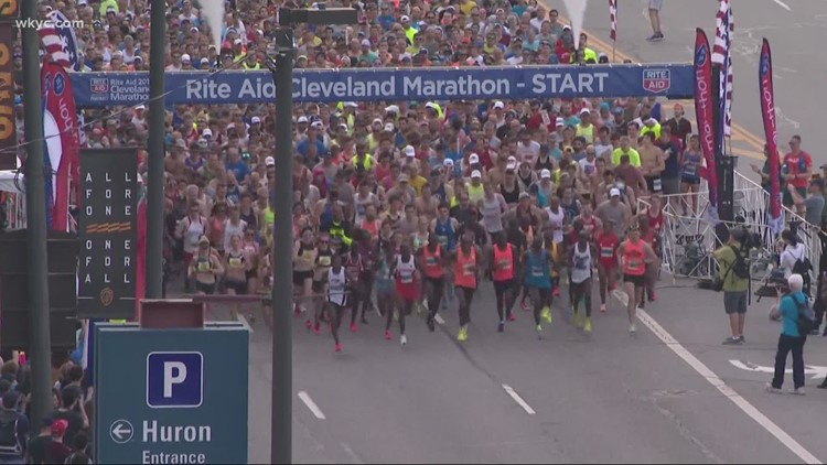 GUIDE | Everything you need to know for the 2021 Union Home Mortgage Cleveland Marathon