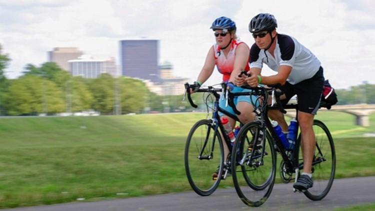 Ohio Department of Transportation details plan to focus on walking, biking challenges