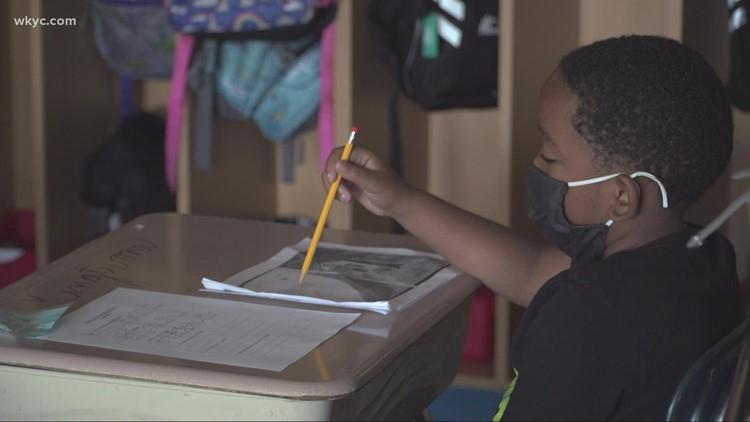 3News' Education Station introduces Miss Jasinski's 3rd grade class
