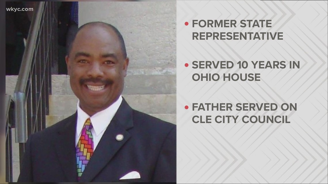 Meet the Candidates: 3News' Russ Mitchell talks with John Barnes about his run to represent Ohio's 11th Congreessional District