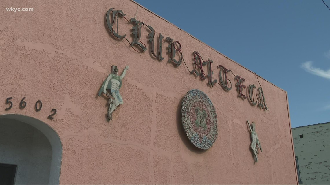 Club Azteca's legacy in Cleveland to live on thanks to a community effort