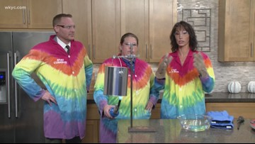 Great Lakes Science Center presents 'Weather Weekend' with WKYC