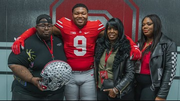 Star Streetsboro DT Mike Hall commits to Ohio State