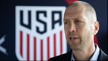 Let's Be Clear: An open conversation with USMNT coach Gregg Berhalter