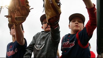 Cleveland Indians Charities Giveathon presented by Kaulig Giving offers opportunity support baseball for kids