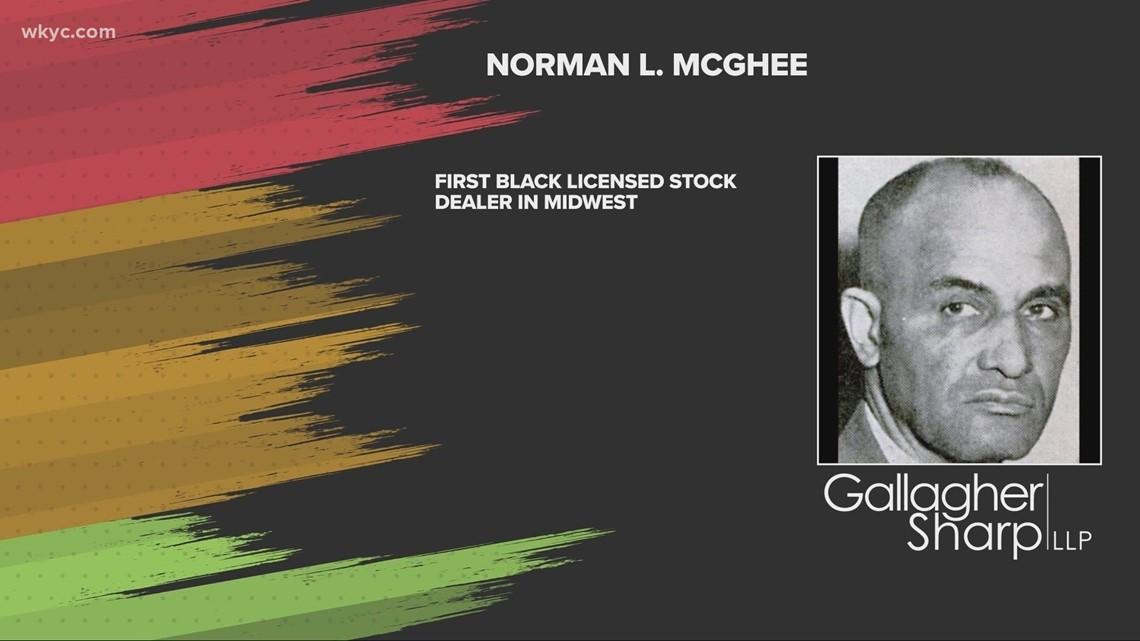 Black History Month in Ohio: Norman L. McGhee