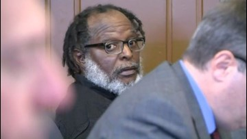 Akron man accused of killing 9 neighbors in fires argues with judge over competency hearings, says food behind bars is 'horrible'