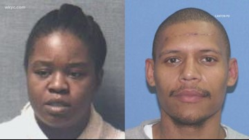 2 wanted after man shot to death in Canton
