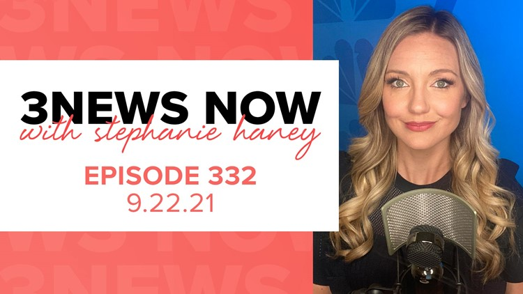 What we know about the death of Gabby Petito, why an Ohio Sheriff says 'we are not the vaccine police': 3News Now with Stephanie Haney