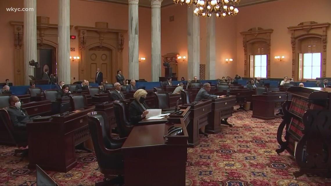 Legal challenges expected after Ohio legislators override Gov. DeWine's veto on state health order bill