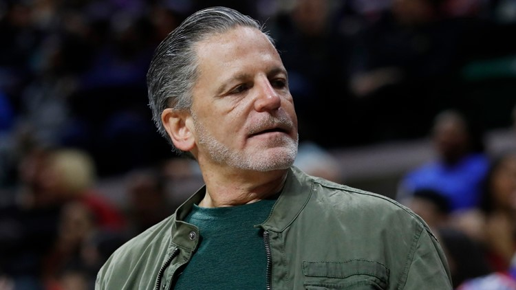 Cleveland Cavaliers owner Dan Gilbert is 23rd richest person in the world, according to Forbes 2021 Billionaire list