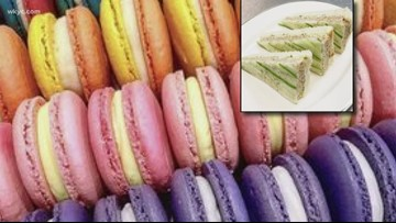 The Macaron Tea Room in Broadview Heights: Why it's one of our favorite places to go