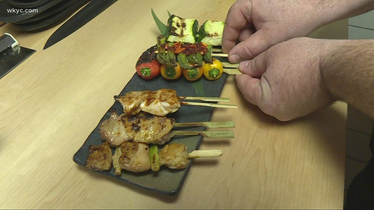 Craving Japanese cuisine? Here's where to go in Cleveland | Doug Trattner reports