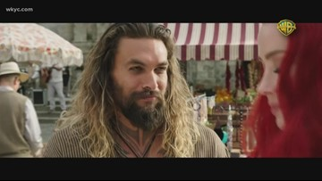 Jason Momoa of 'Aquaman' coming to Cleveland Wizard World 2019