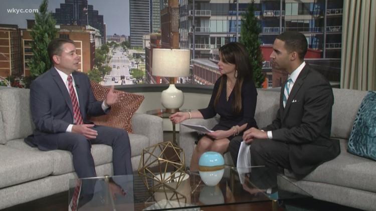 Peter P. DeVito, CPA, CFP® - Tax Tips for Widows from Luma Wealth