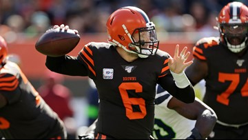 Can the rested Cleveland Browns hit 'refresh' on their 2019 season? Bud Shaw's You Said It