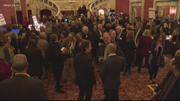 43rd Cleveland International Film Festival now underway