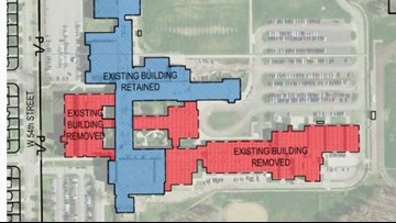 Parma City Schools considering consolidation and new buildings