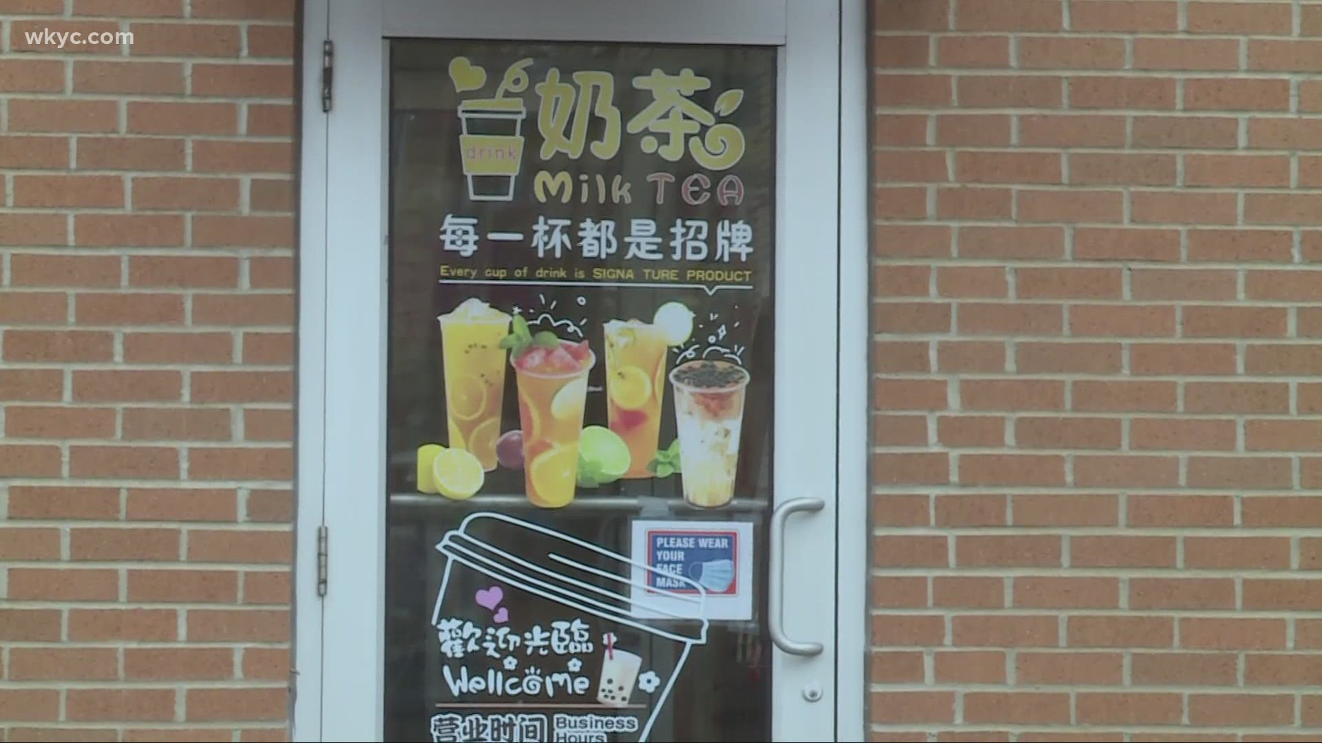 How You Can Help Support Cleveland S Asiatown Restaurants Wkyc Com