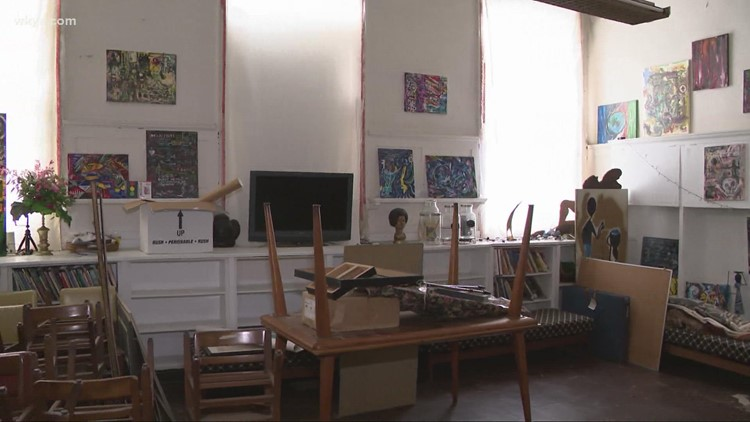 Cleveland's African American History Museum in desperate need of remodel help