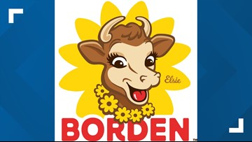 Elsie the Cow is back! Borden dairy returns to Ohio after 24-year absence