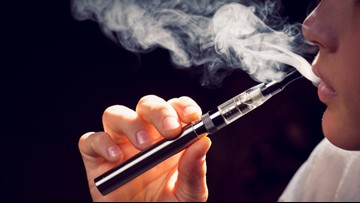 Ohio proposal would put 17% tax on vaping products