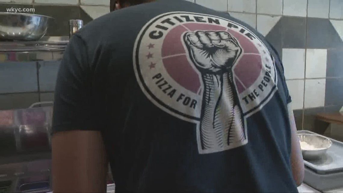 Local Business Struggle With Power Outages Due To Heat Wkyc Com