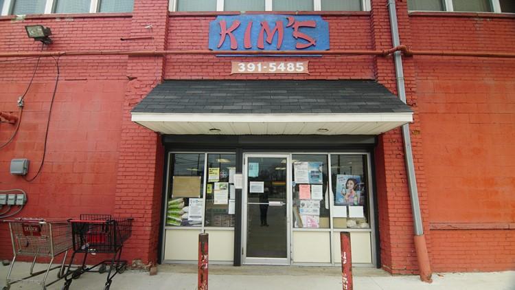 Kim's Oriental Korean Market
