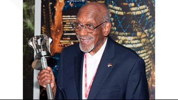 Lifelong Clevelander Harrison Dillard, Olympic legend who won 4 gold medals, dies at 96