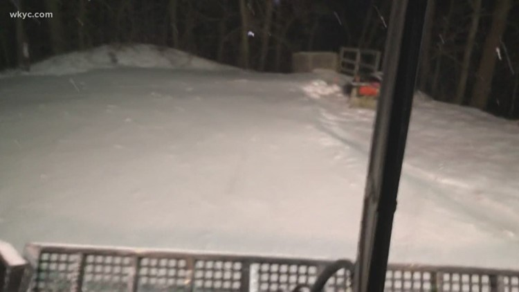 Lindsay Ski Resorts