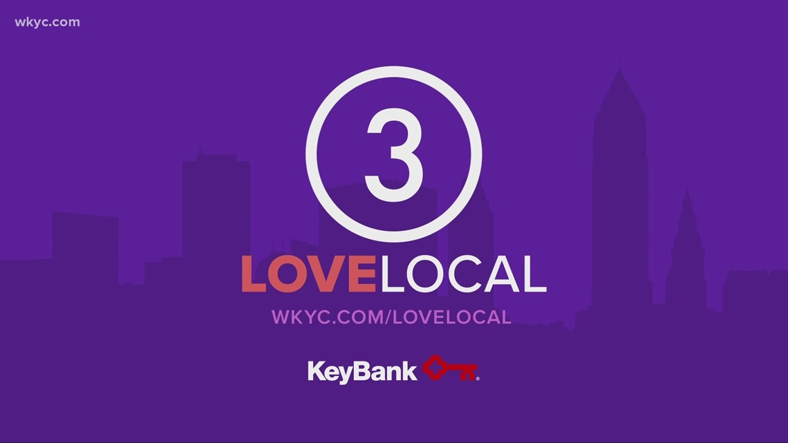 Acts of Love: Three ways Northeast Ohio businesses are reaching out with community service projects