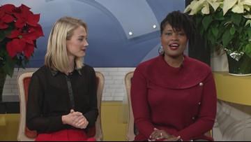 Karen Carter & Aliza Bartunek – Fostering Hope Needs Help Filling Journey Bags