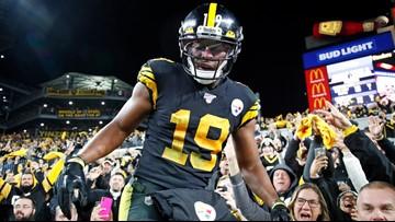 Ben Axelrod's Week 11 NFL Picks: Steelers upset Browns, Texans cover vs. Ravens