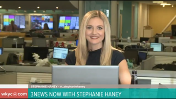 Watch | 3News Now with Stephanie Haney on Nov. 6