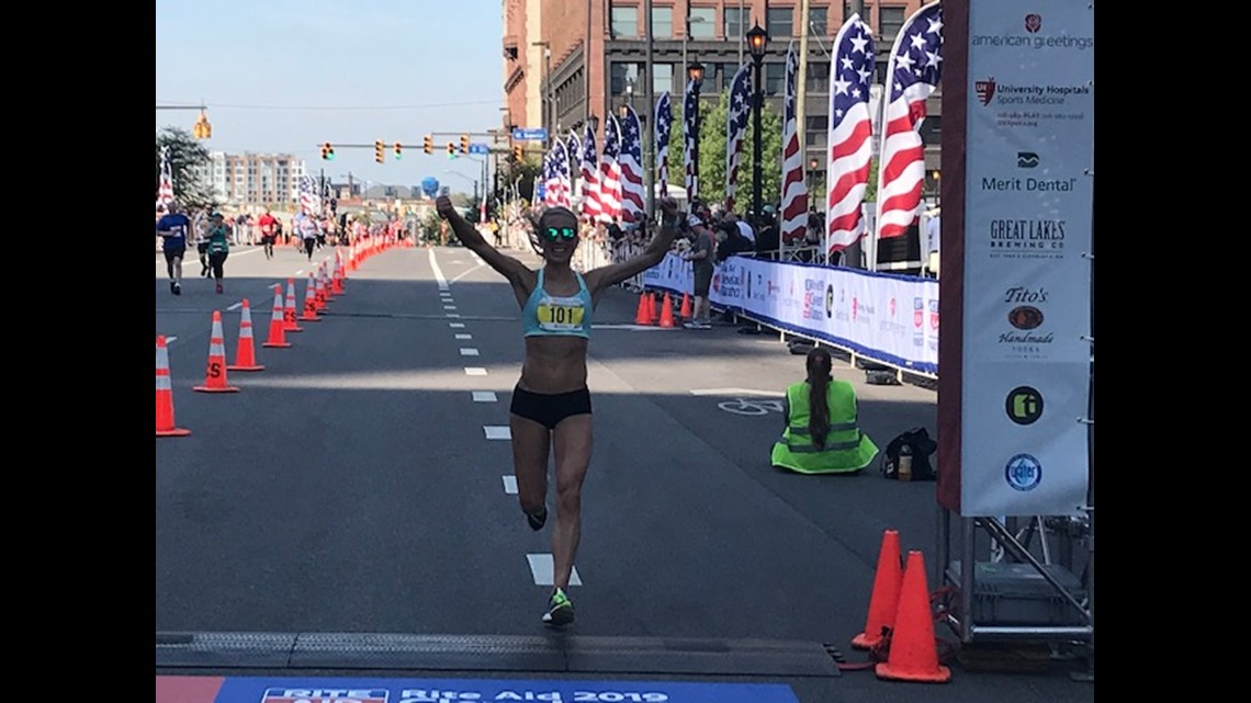 PHOTOS | Faces of the finish line: 2019 Rite Aid Cleveland Full