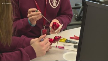 Girls in STEM | Using technology to adapt toys for kids with disabilities