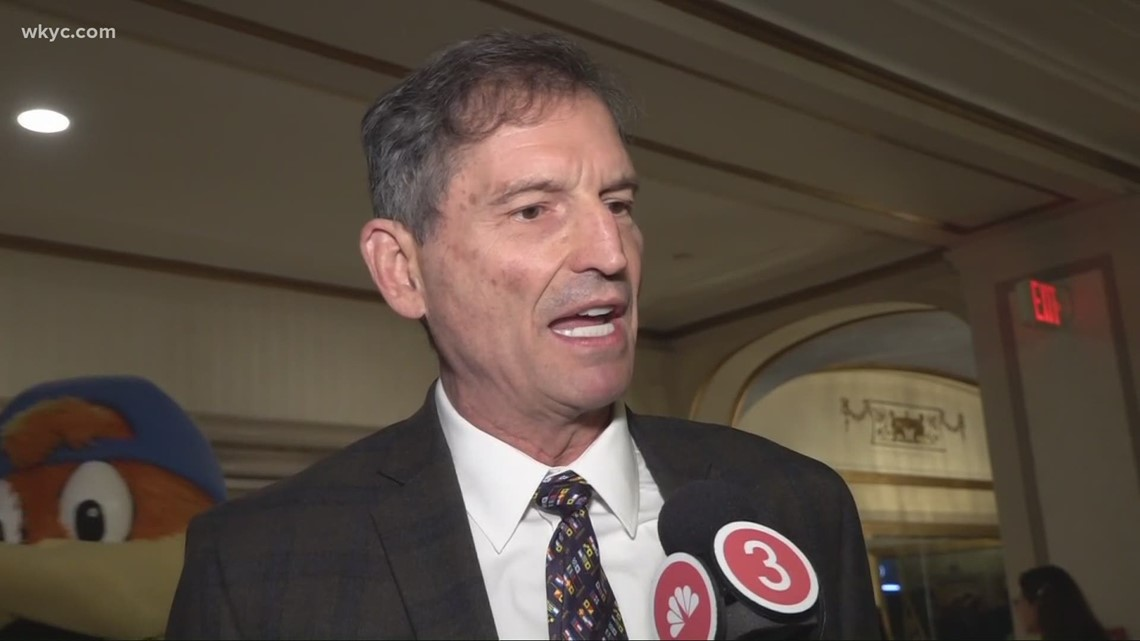 Bernie Kosar and others support the release of mobster