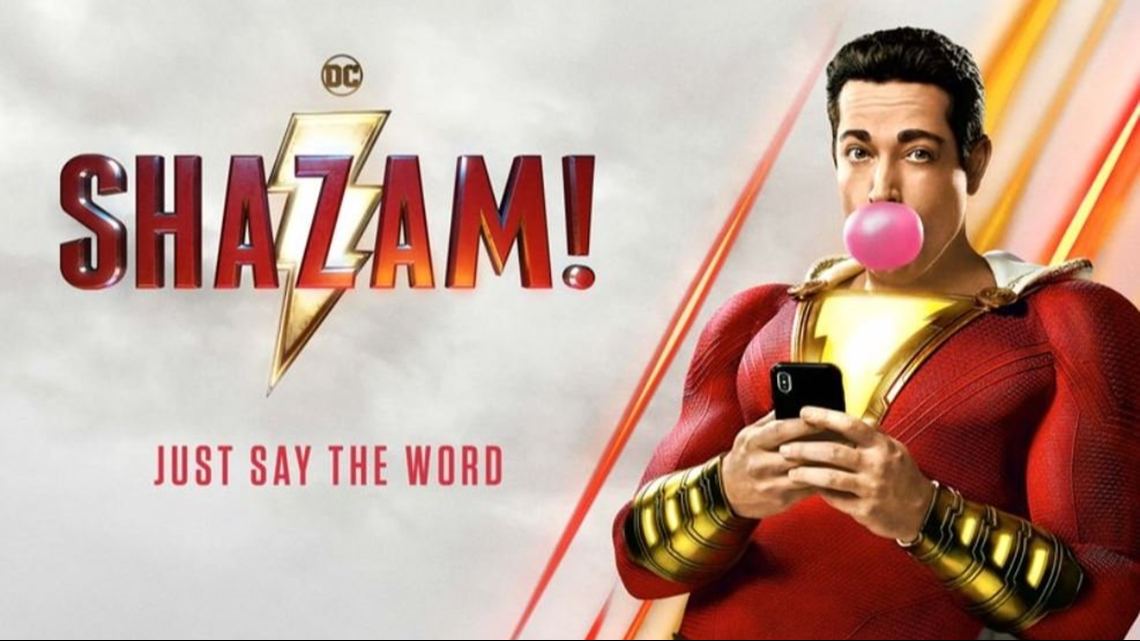 Movie Poster 2019: 'Shazam' Is The Ultimate Missed Opportunity: Review From