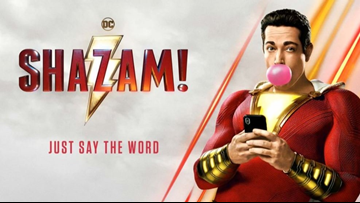 'Shazam' is the ultimate missed opportunity: Review from 'Minister of Culture' Michael Heaton
