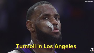 REPORT | Los Angeles Lakers owner Jeanie Buss being pushed to trade LeBron James