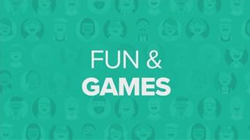 Game Day Thursday - Catch Phrase